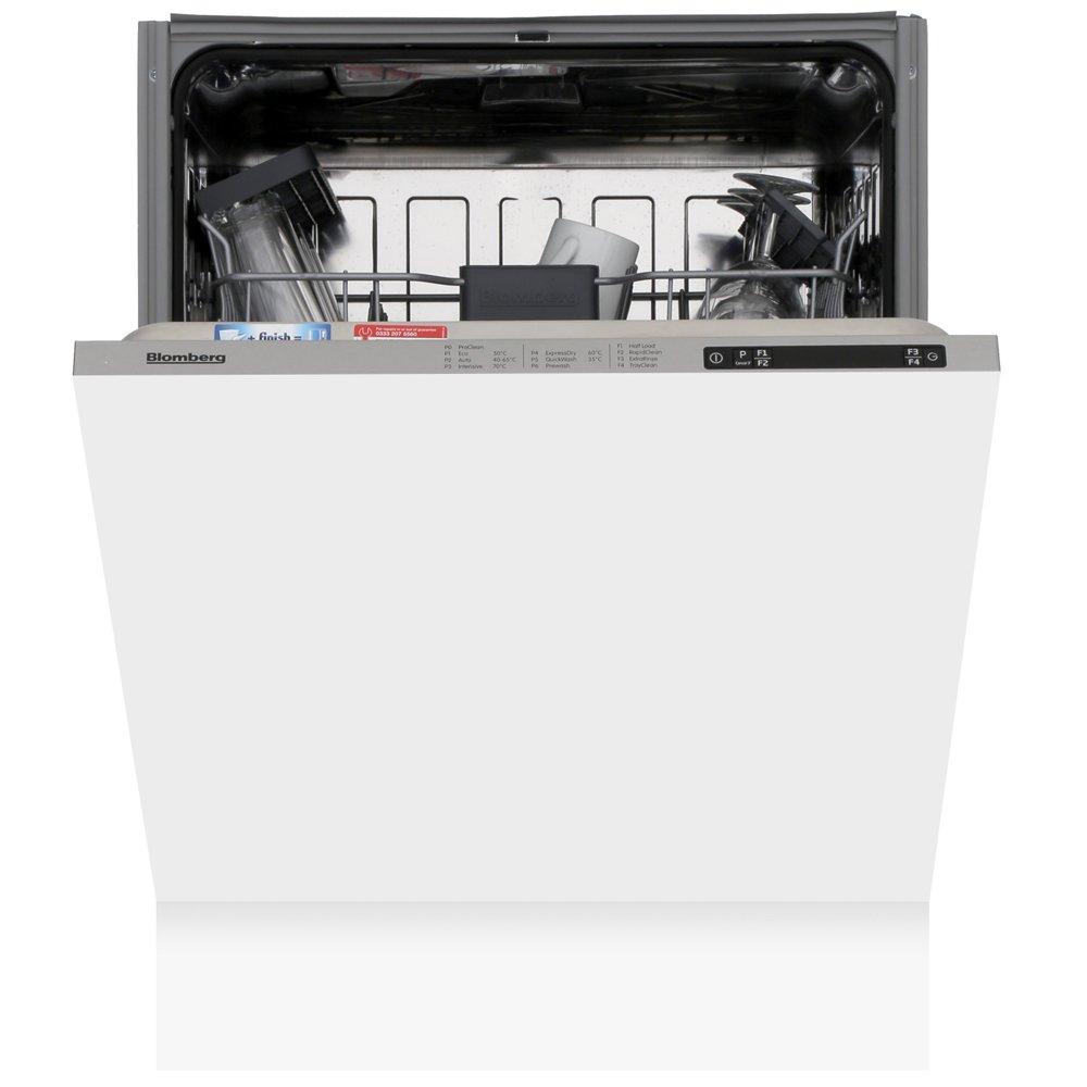 Blomberg LDV42124 Built In Fully Integrated Dishwasher