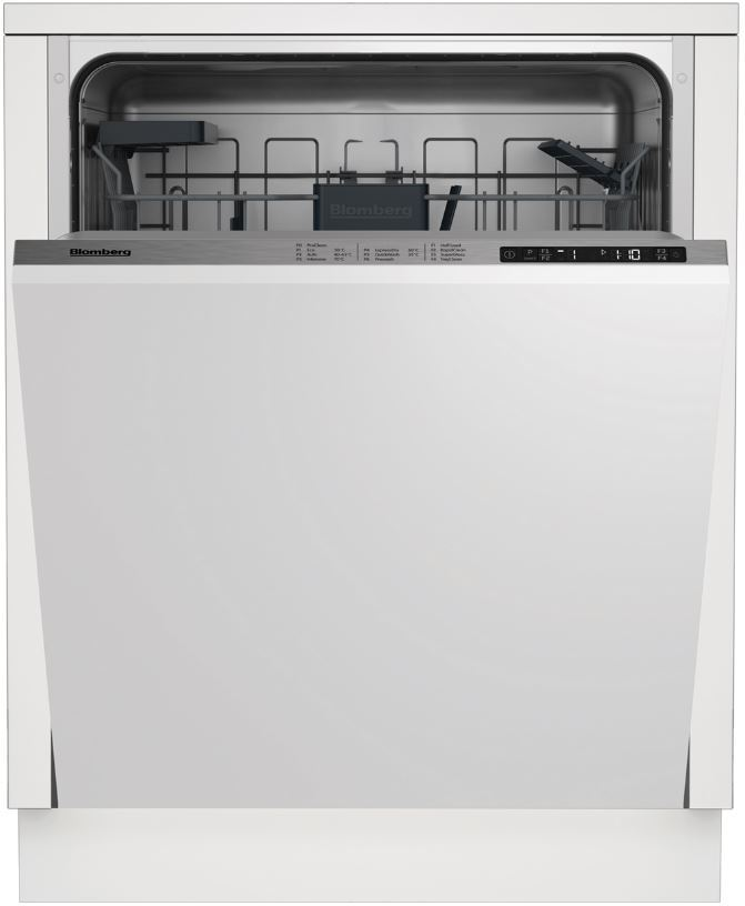Blomberg LDV42221 Built In Fully Integrated Dishwasher
