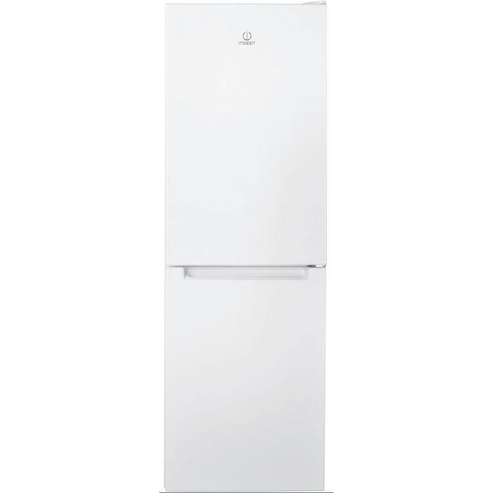 Indesit LR7S1W Static Fridge Freezer