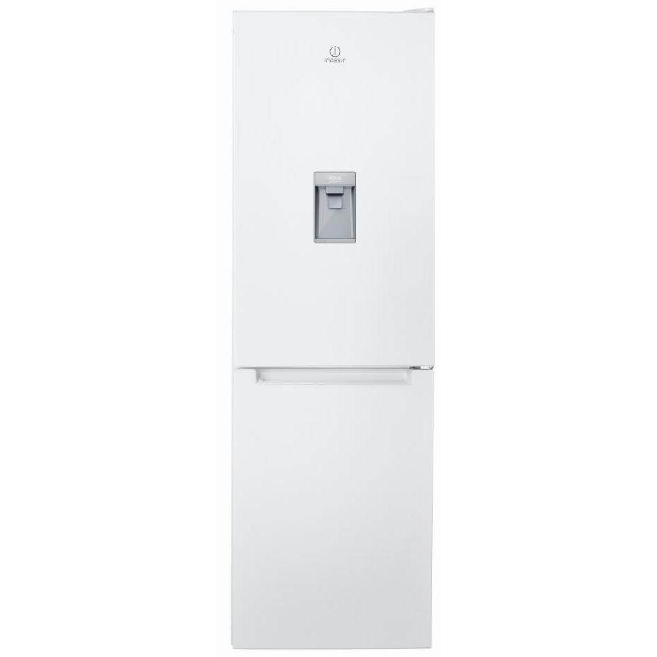 Indesit LR8 S1 W AQ UK.1 Low Frost Fridge Freezer