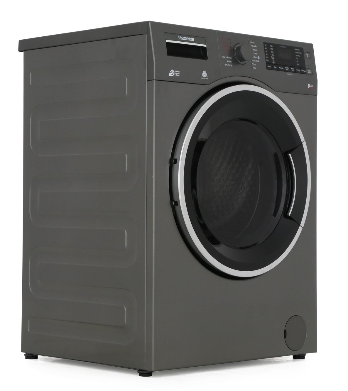 Blomberg LRF2854121G Washer Dryer
