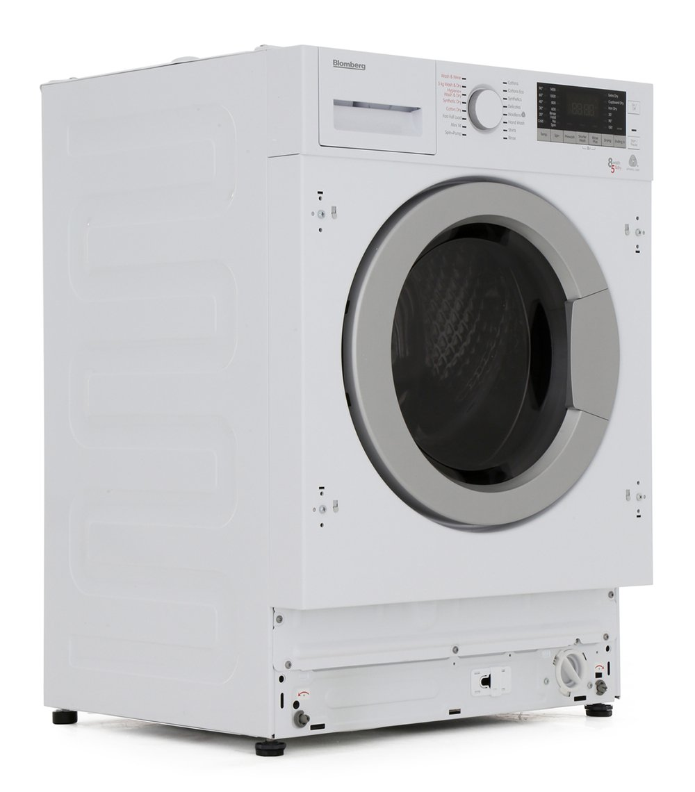 Blomberg LRI285411 Integrated Washer Dryer
