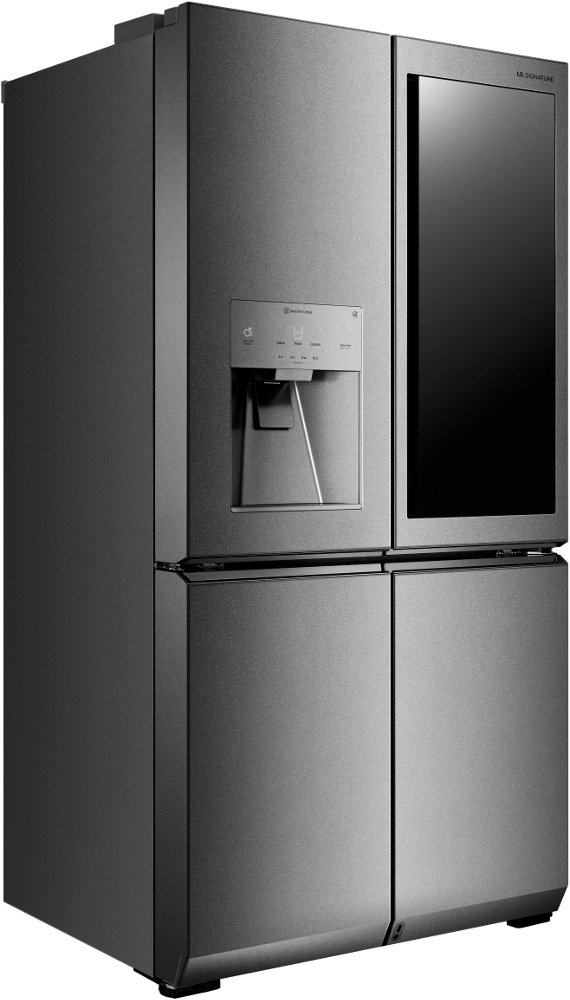 LG SIGNATURE LSR100 American Fridge Freezer