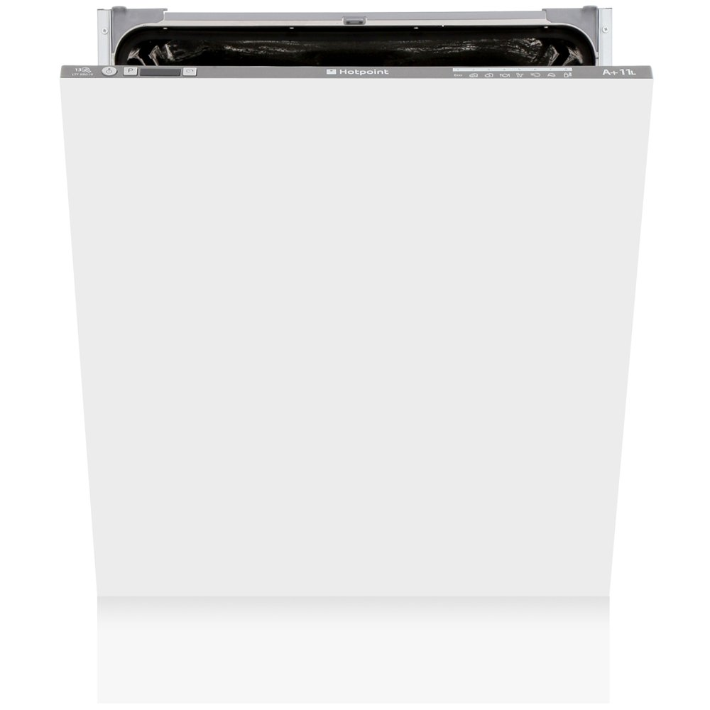 Hotpoint Aquarius LTF 8B019 UK Built In Fully Integrated Dishwasher