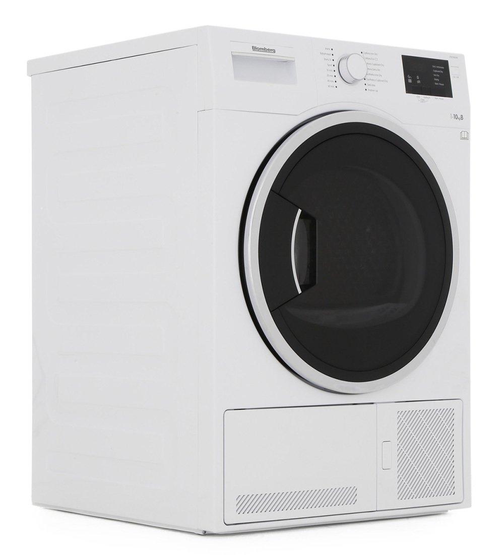 Blomberg LTK21003W Condenser Dryer