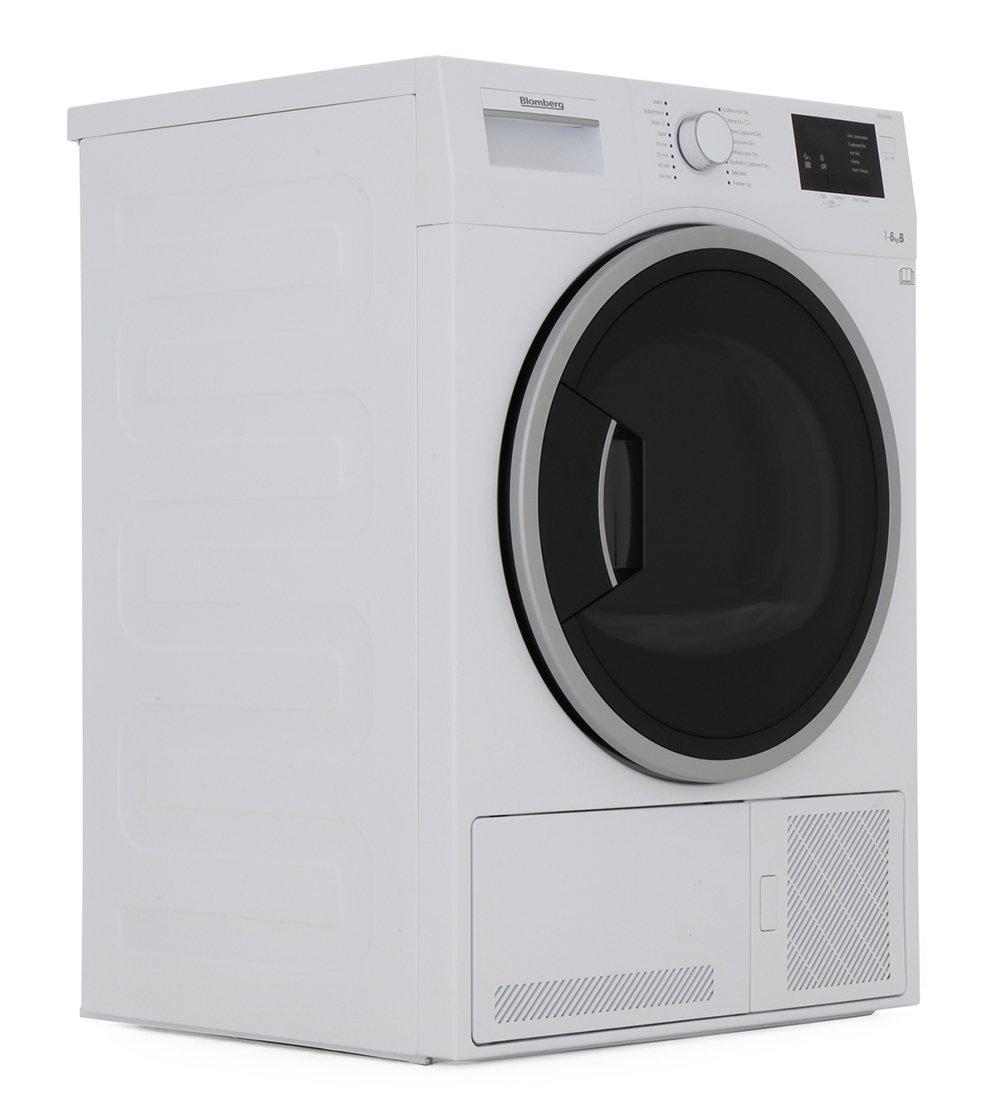 Blomberg LTK28021W Condenser Dryer