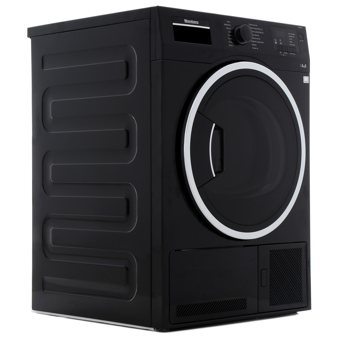 Blomberg LTK2803B Condenser Dryer
