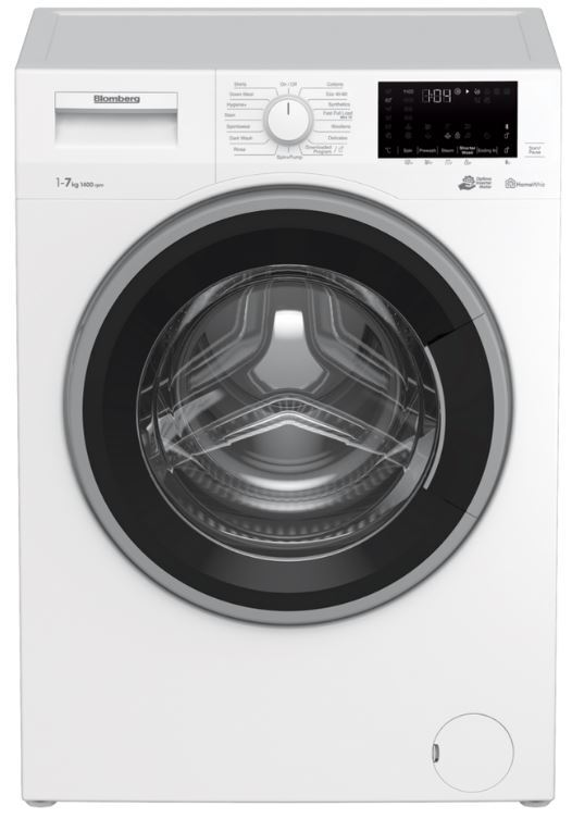 Blomberg LWF174310W Washing Machine