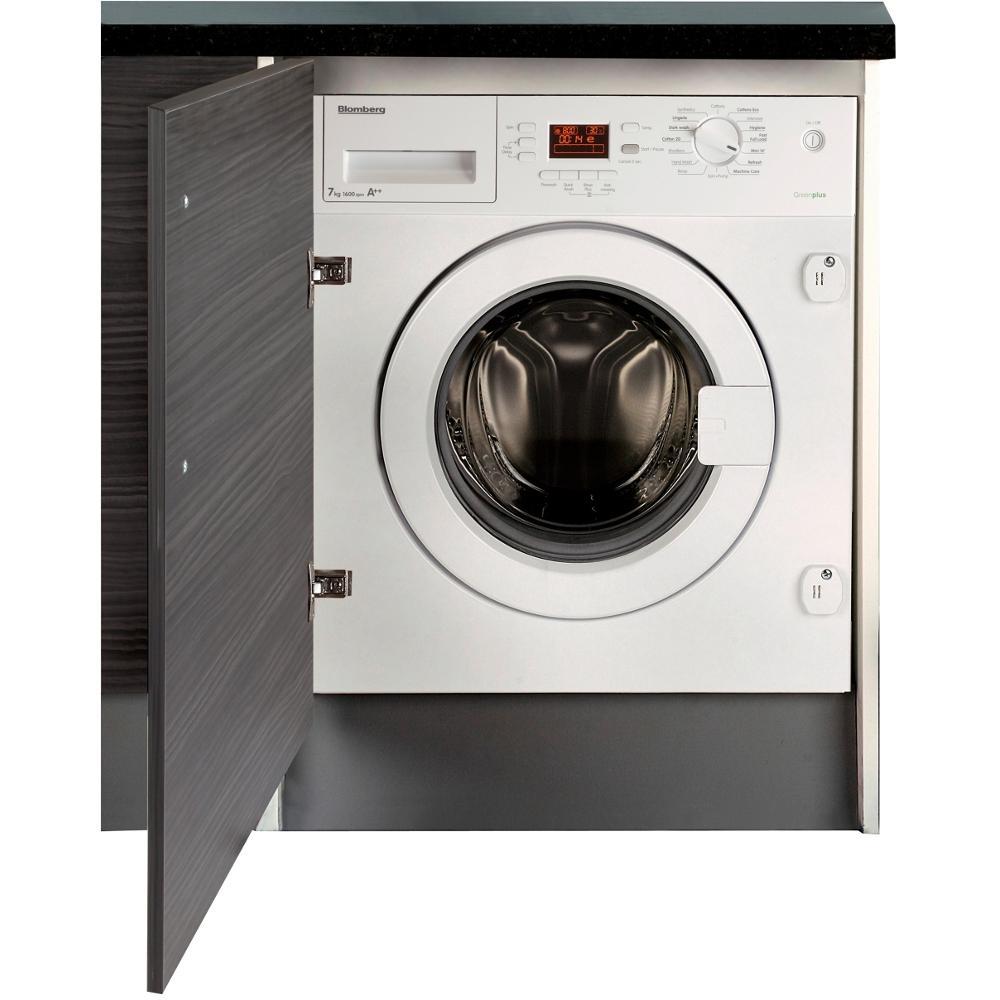 Blomberg LWI842 Integrated Washing Machine