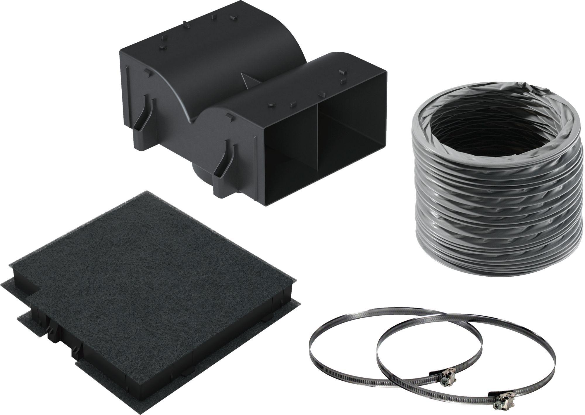 Siemens LZ10DXU00 Recirculating Kit