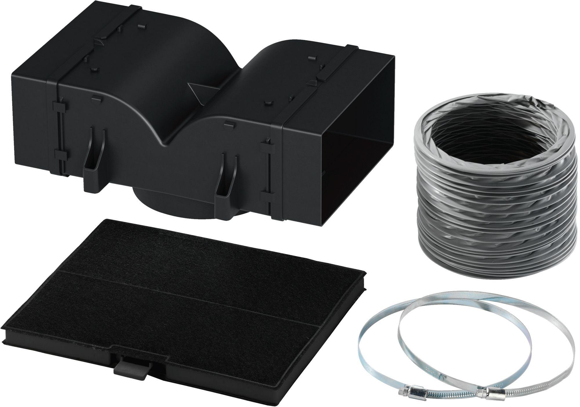 Siemens LZ53850 Recirculating Kit
