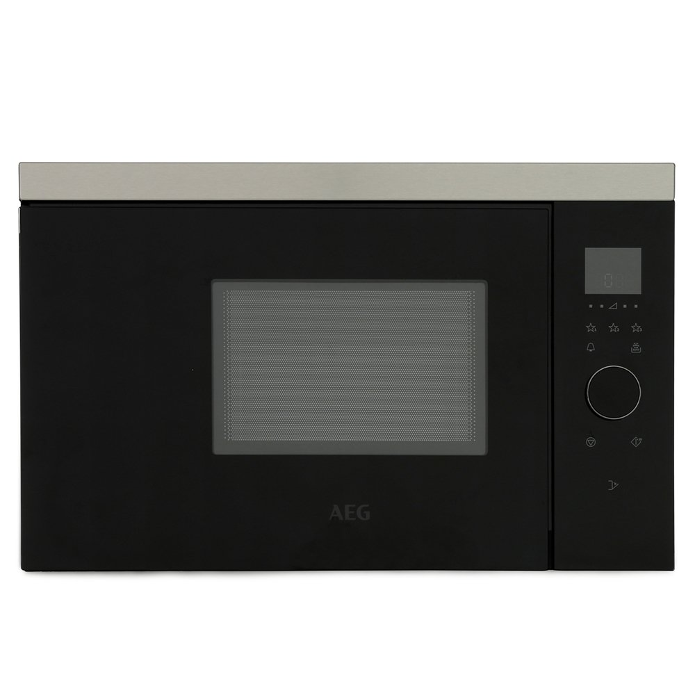AEG MBB1756SEM Built In Microwave