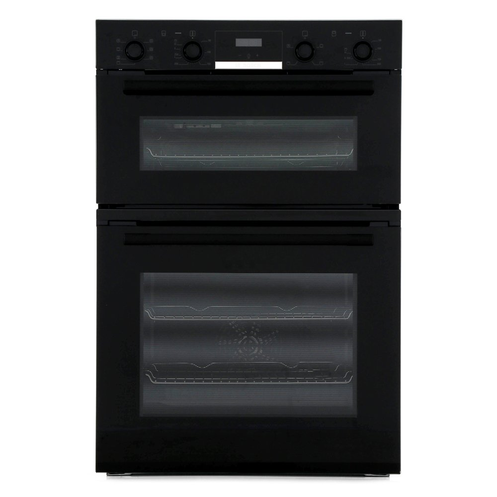 Bosch Serie 4 MBS533BB0B Double Built In Electric Oven