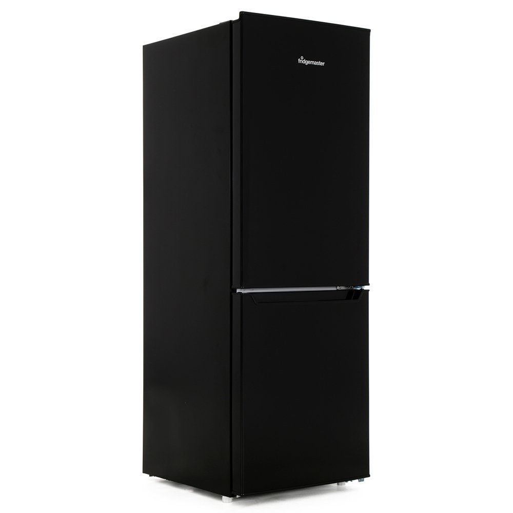 Fridgemaster MC50165B Static Fridge Freezer