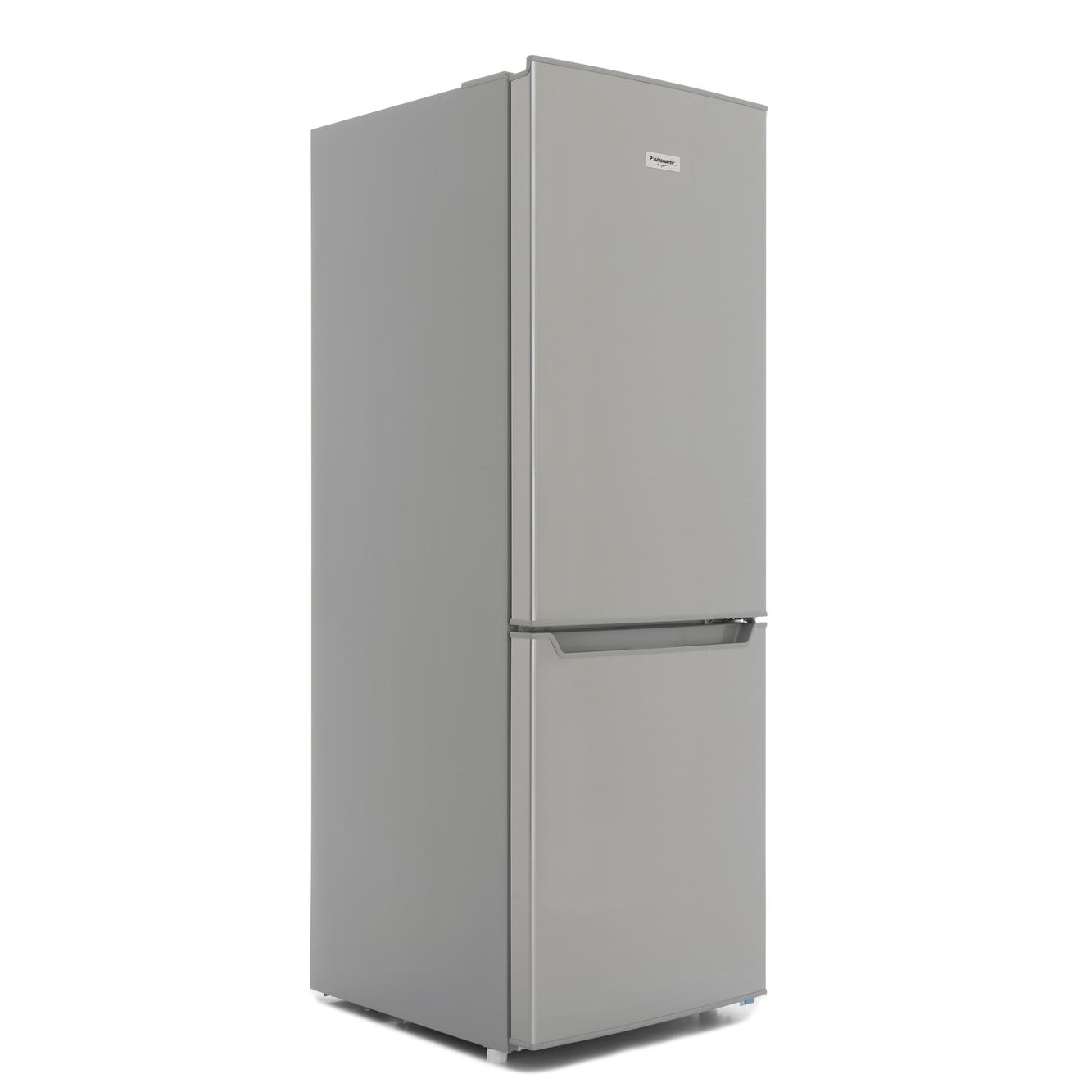 Fridgemaster MC50165S Static Fridge Freezer
