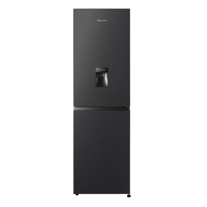 Fridgemaster MC55240MDB Static Fridge Freezer
