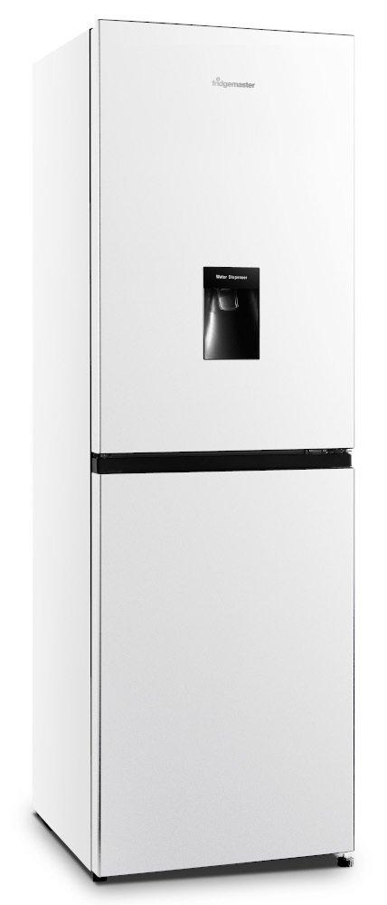 Fridgemaster MC55240MDF Static Fridge Freezer