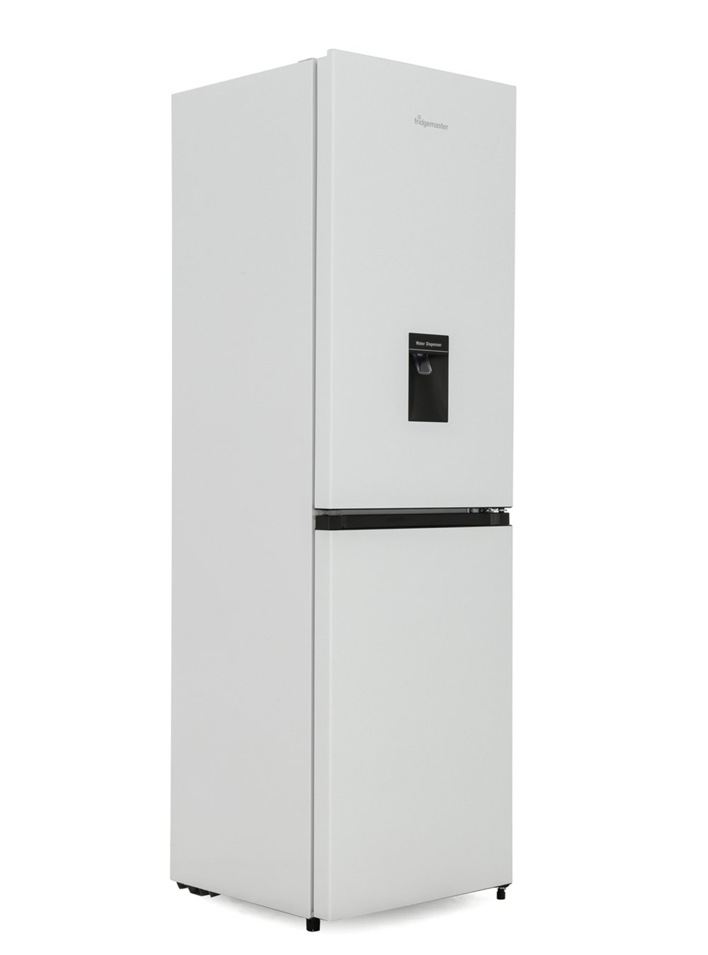 Fridgemaster MC55251MD Frost Free Fridge Freezer