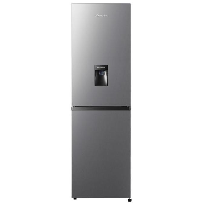 Fridgemaster MC55251MDS Frost Free Fridge Freezer