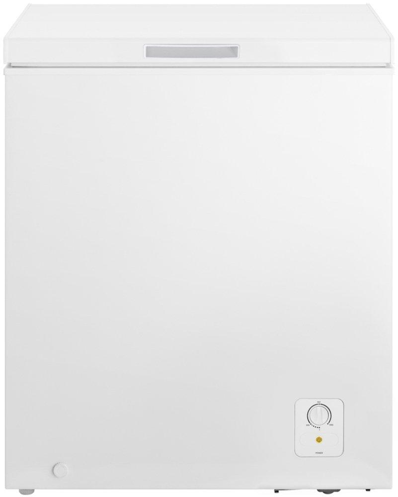 Fridgemaster MCF142 Static Chest Freezer
