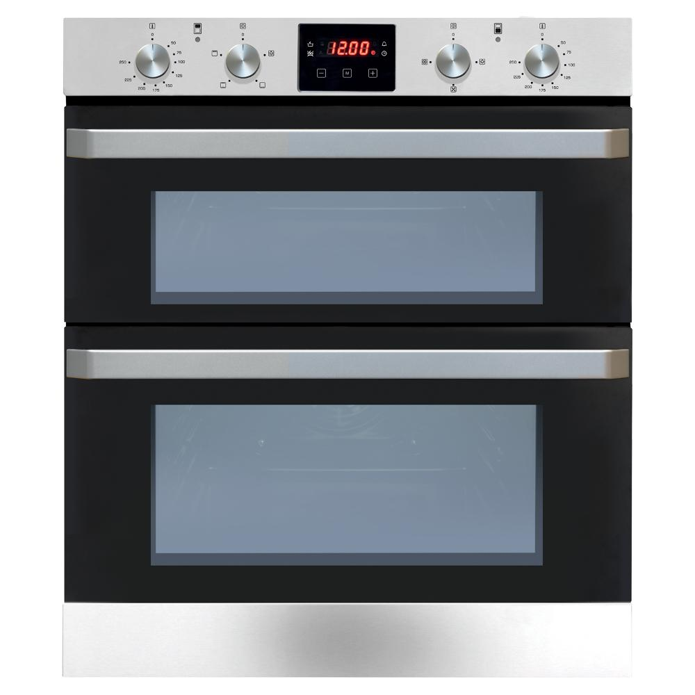 Matrix MD721SS Double Built Under Electric Oven