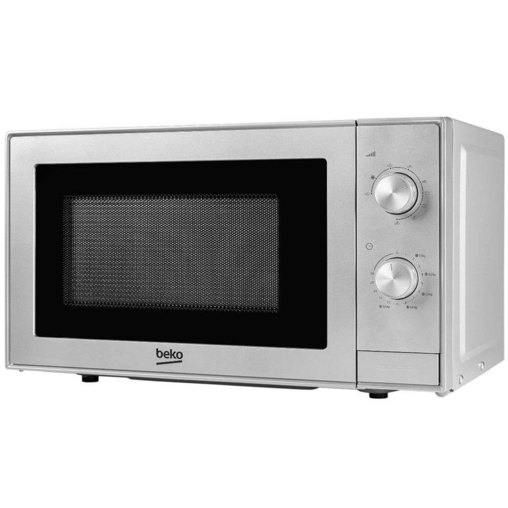Beko MGC20100S 700W Compact Microwave with Grill