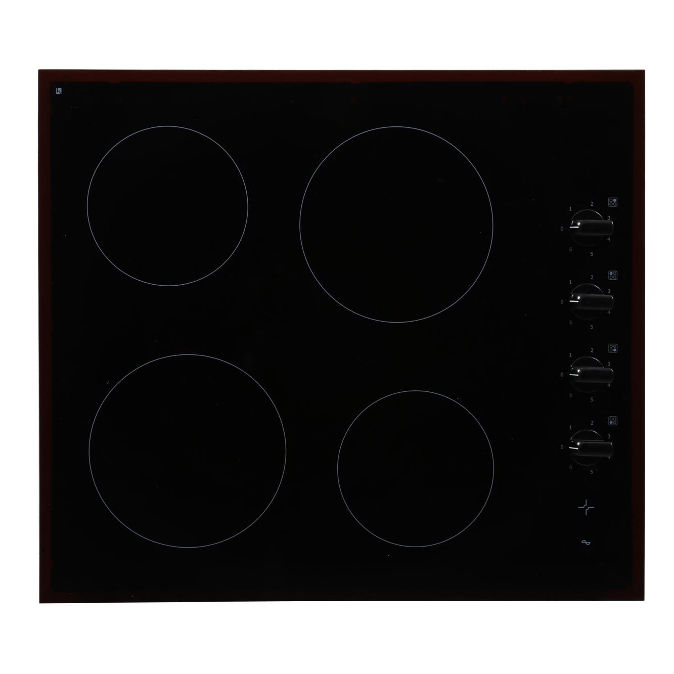 Matrix MHC001FR Ceramic Hob