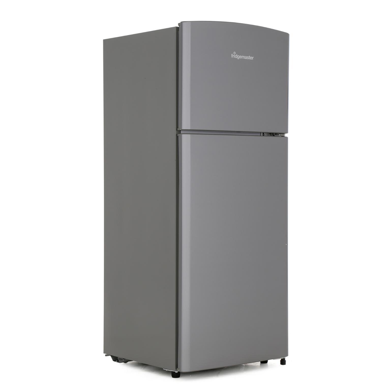 Fridgemaster MTM48120S Fridge Freezer