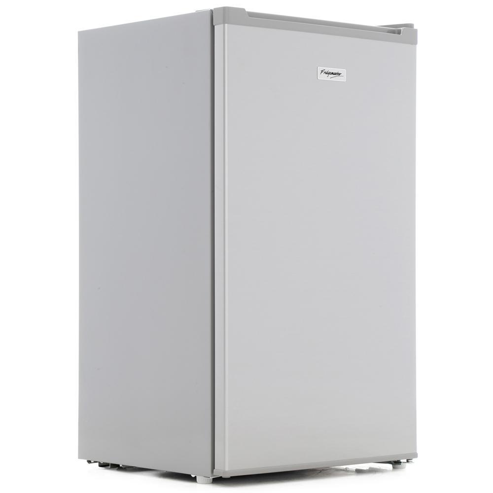 Fridgemaster MUR4892S Fridge with Ice Box