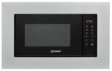Indesit MWI 120 GX UK Built In Microwave