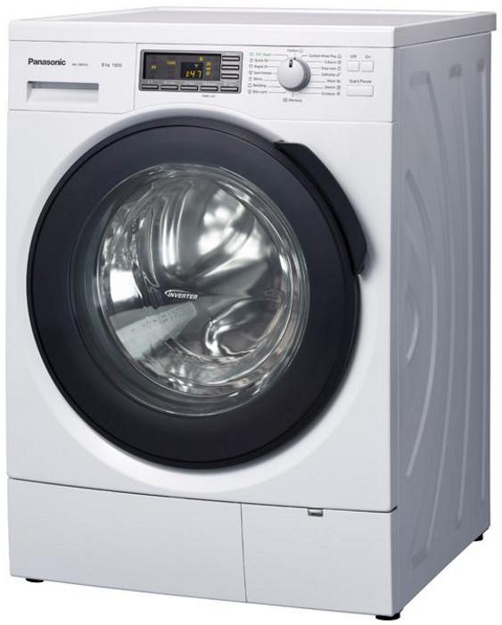 Panasonic NA168VG4WGB Washing Machine
