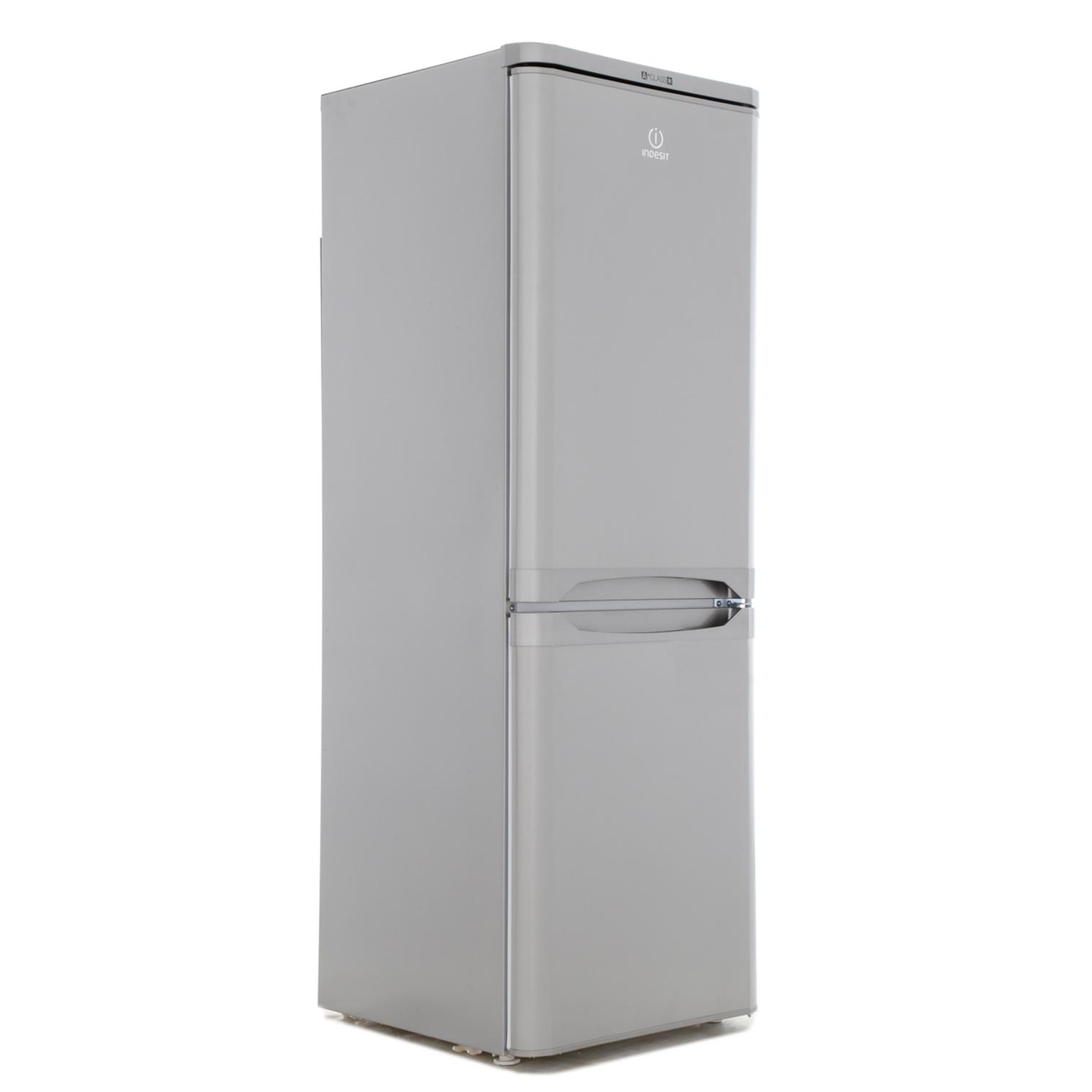 Indesit Start Ncaa55suk Fridge Freezer Buy Online