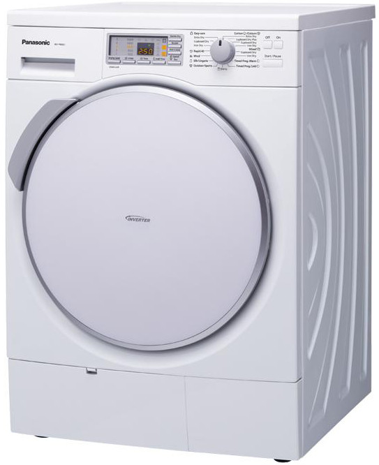 Panasonic NHP80G1WGB Condenser Dryer