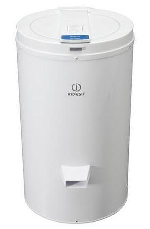 Indesit NISDG 428 Compact Vented Dryer