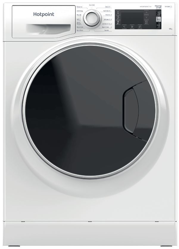 Hotpoint NLLCD 1044 WD AW UK N Washing Machine