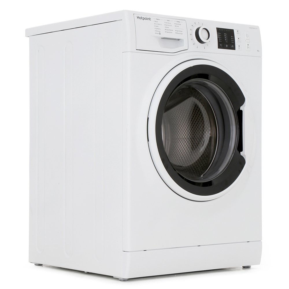 Hotpoint NM10 844 WW UK Washing Machine