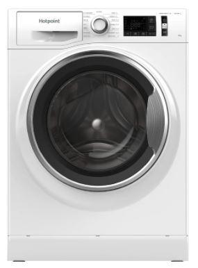 Hotpoint NM11 1044 WC A UK N Washing Machine