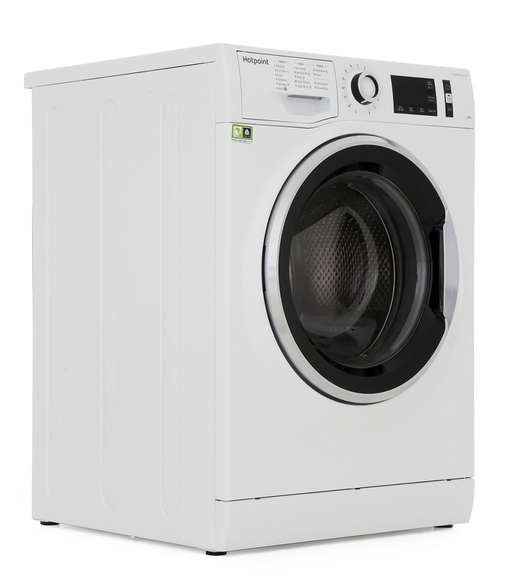 Hotpoint NM11 1045 WC A UK Washing Machine