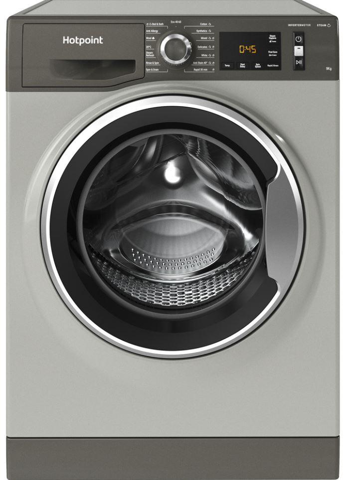 Hotpoint NM11945GCAUKN Washing Machine