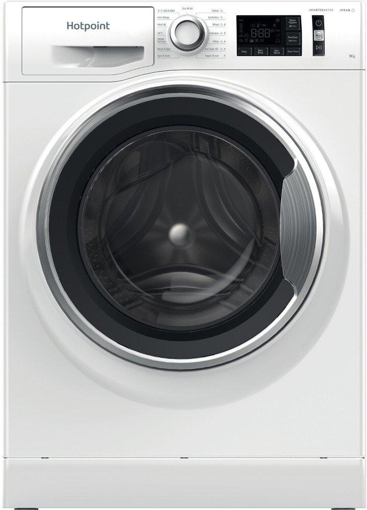 Hotpoint NM11 945 WC A UK N Washing Machine