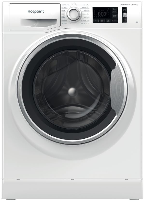 Hotpoint NM11945WSAUKN Washing Machine
