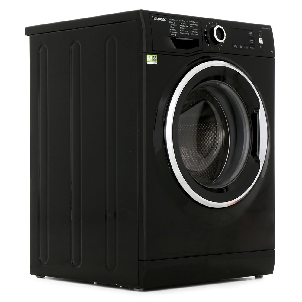 Hotpoint NM11 946 BC A UK Washing Machine