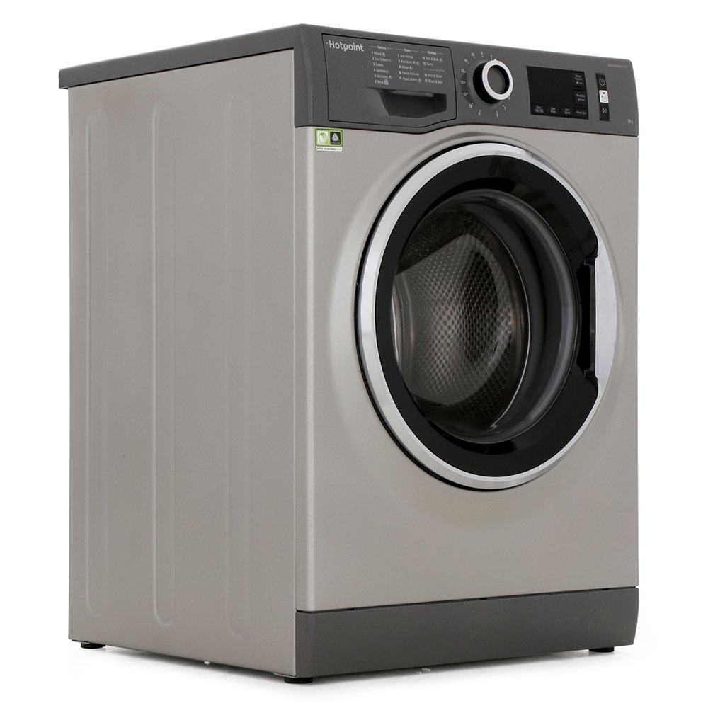 Hotpoint NM11 946 GC A UK Washing Machine