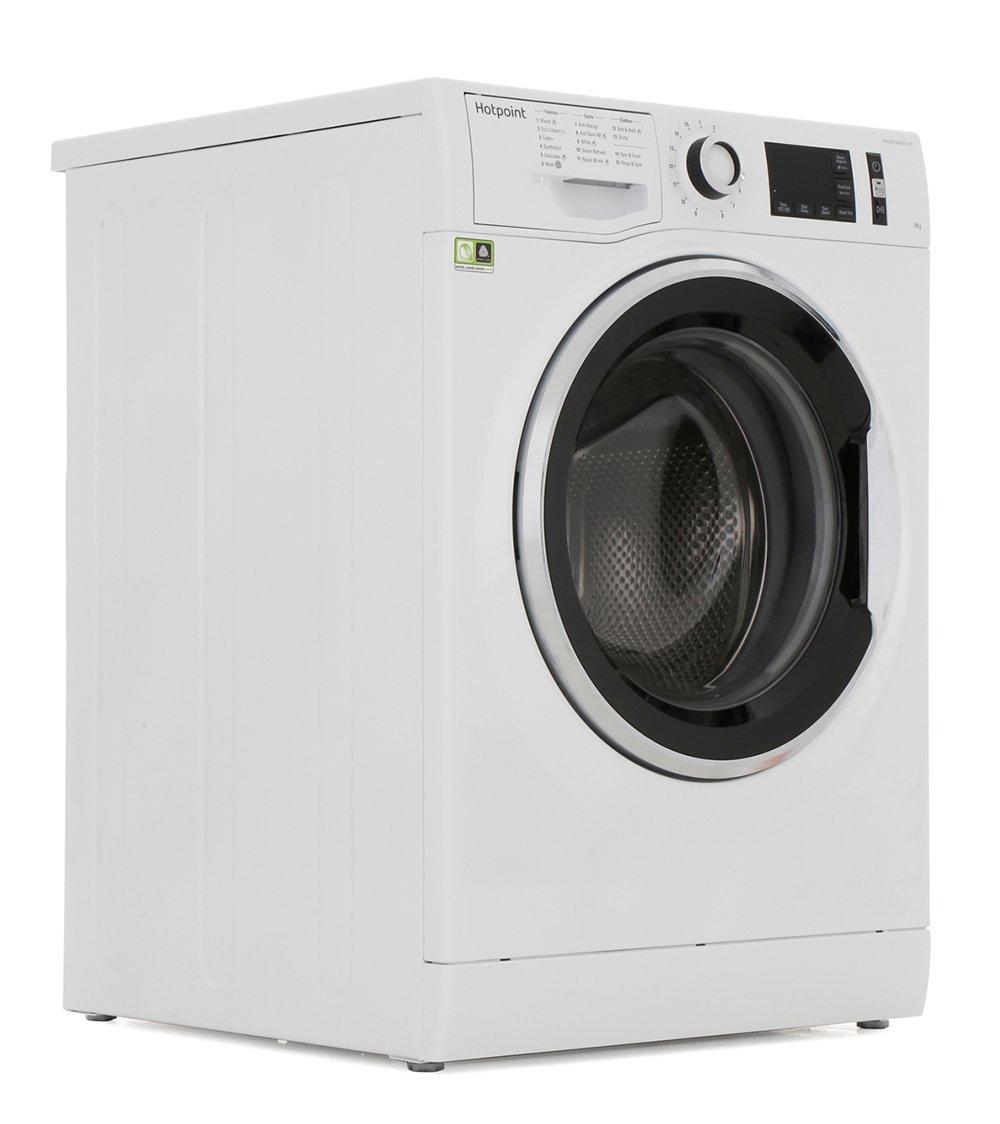 Hotpoint NM11 946 WC A UK Washing Machine