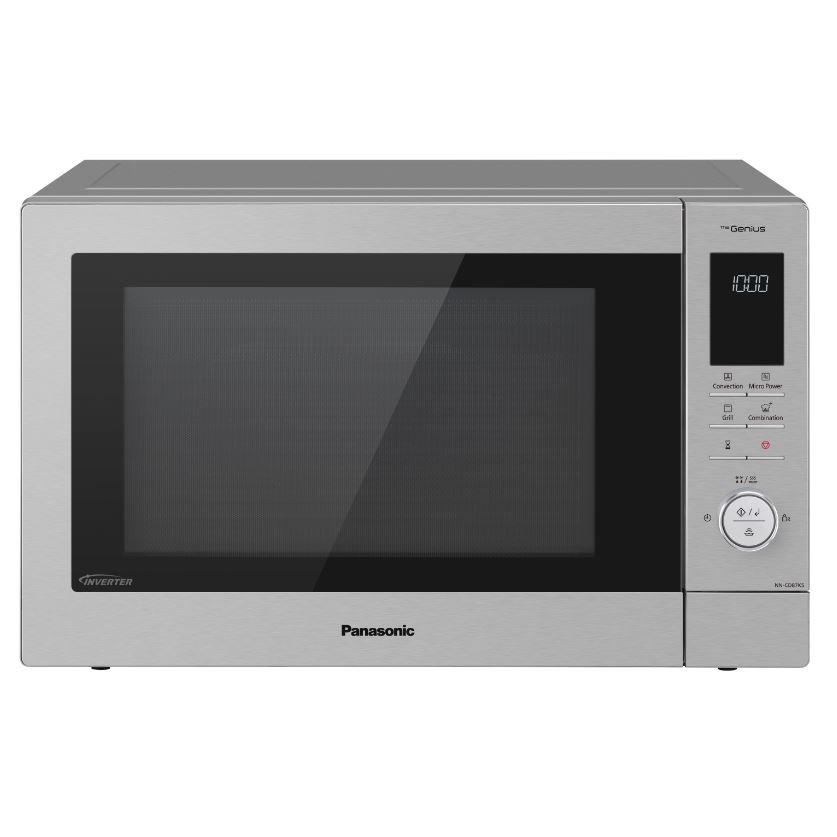 Panasonic NN-CD87KSBPQ 34 Litre Inverter Combination Microwave