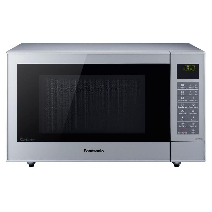 Panasonic NN-CT57JMBPQ 3-in-1 Combination Microwave
