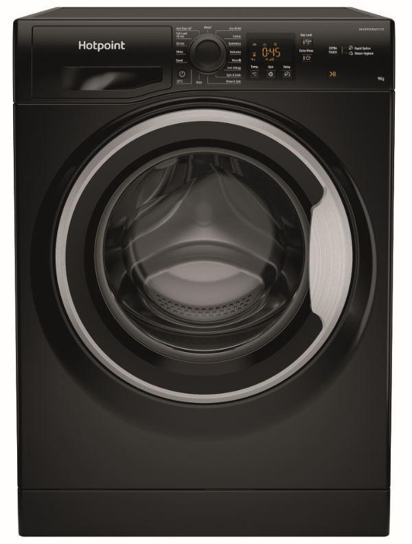 Hotpoint NSWF 943C BS UK N Washing Machine