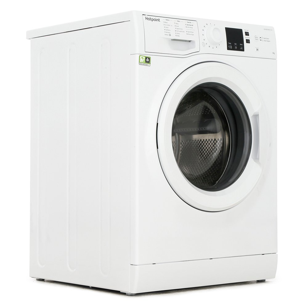 Hotpoint NSWF943CW Washing Machine