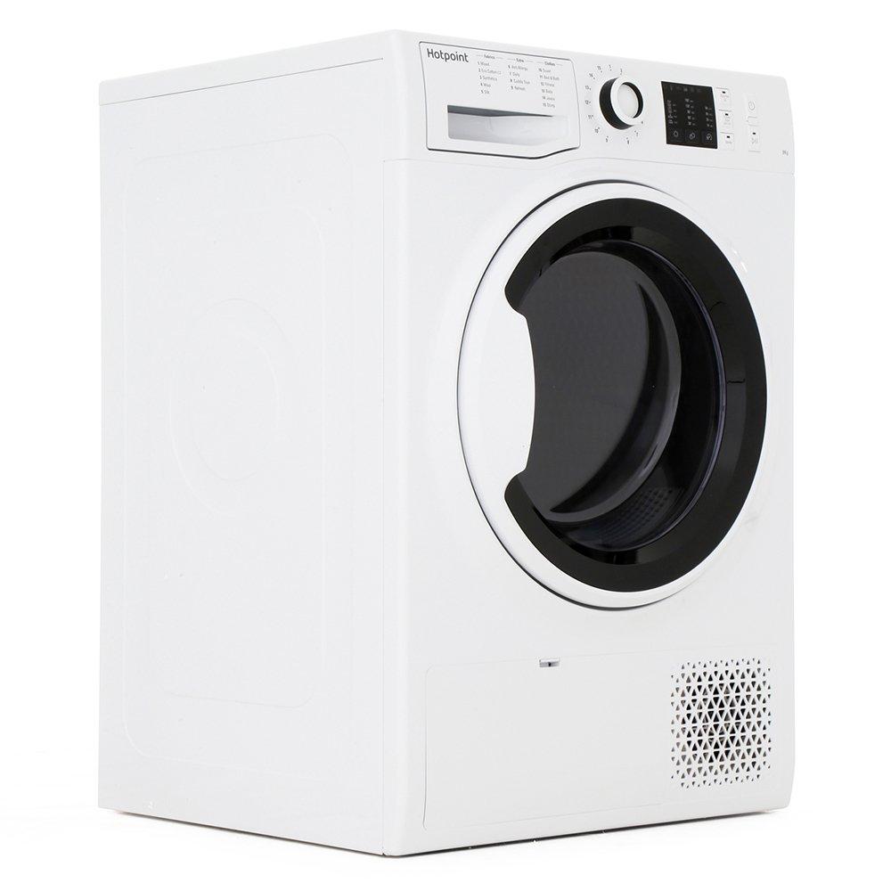 Hotpoint NT M10 81WK UK Condenser Dryer with Heat Pump Technology