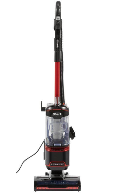 Shark NV602UKT Upright Vacuum Cleaner